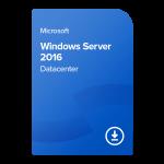 Windows Server 2016 Datacenter (16 cores)