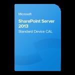 SharePoint Server 2013 Standard Device CAL