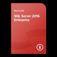 SQL Server 2016 Enterprise (per CAL)