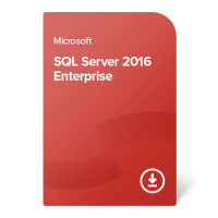 SQL Server 2016 Enterprise (2 cores)