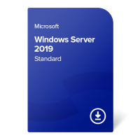 Windows Server 2019 Standard (16 cores)