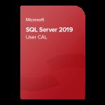 SQL Server 2019 User CAL