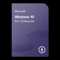 Windows 10 Pro / Enterprise