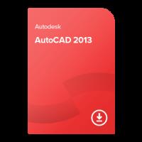 AutoCAD 2013 – proprietate perpetuă