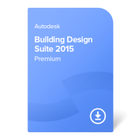 Autodesk Building Design Suite 2015 Premium – proprietate perpetuă