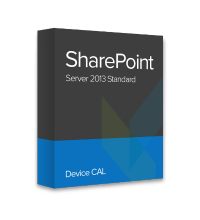 SharePoint Server 2013 Standard Device CAL