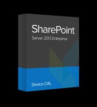 SharePoint Server 2013 Enterprise Device CAL
