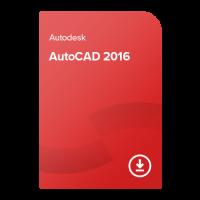 AutoCAD 2016