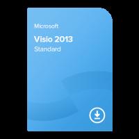 Visio 2013 Standard