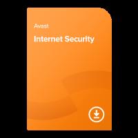Avast Internet Security – 2 leti