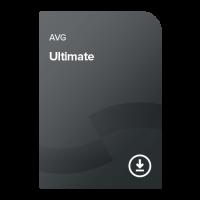 AVG Ultimate – 1 leto