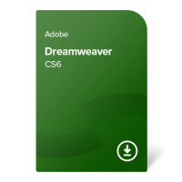 Adobe Dreamweaver CS6