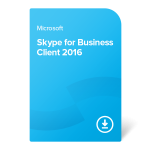 Skype for Business Client 2016