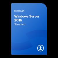 Windows Server 2016 Standard (16 cores)