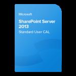 SharePoint Server 2013 Standard User CAL