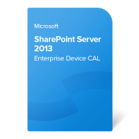 SharePoint Server 2013 Enterprise Device CAL