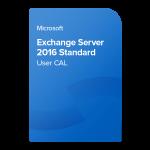 Exchange Server 2016 Standard User CAL