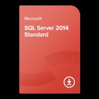 SQL Server 2014 Standard (2 cores)