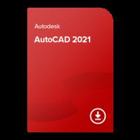 AutoCAD 2021 – trajno lastništvo