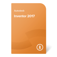 Autodesk Inventor 2017 – trajno lastništvo