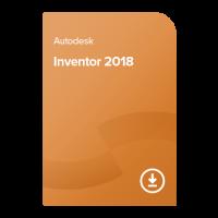 Autodesk Inventor 2018 – trajno lastništvo