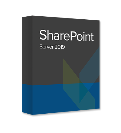sharepoint-server-2019