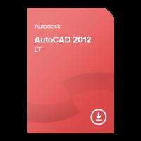 AutoCAD LT 2012