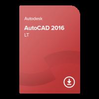 AutoCAD LT 2016
