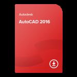 AutoCAD 2016 – trvalé vlastníctvo