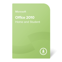 Office 2010 Home and Student