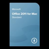 Office 2011 Standard pre MAC
