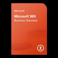 Microsoft 365 Business Standard – 1 rok
