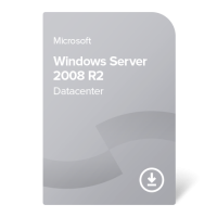 Windows Server 2008 R2 Datacenter (1 CPU)
