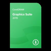 CorelDRAW Graphics Suite 2019 Upgrade