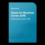 Skype for Business Server 2019 Enterprise User CAL
