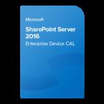 SharePoint Server 2016 Enterprise Device CAL