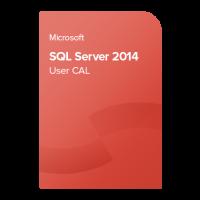 SQL Server 2014 User CAL
