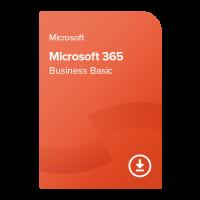 Microsoft 365 Business Basic – 1 rok