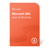 Microsoft 365 Apps for Business – 1 rok