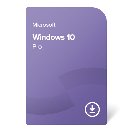 Windows 10 Pro digital certificate