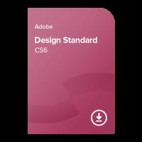 Adobe CS6 Design Standard (EN) – trvalé vlastníctvo