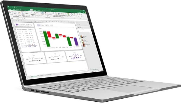 Microsoft Office 2016 Professional PLUS ESD PL-klucz redempcyjny